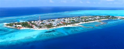 Maldives Islands Sinking by Climate Change Threats Saving Sinking Maldives From The