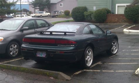 92 dodge stealth 1992 dodge stealth information and photos momentcar