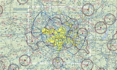 aeronautical sectional chart faa usa vfr charts bundle 1 500k rocketroute