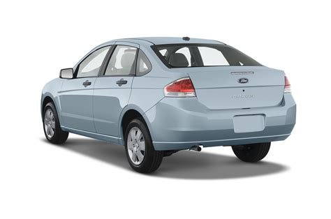 2011 ford focus review 2011 ford focus reviews and rating motor trend