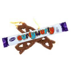 cadbury curly wurly 9oz