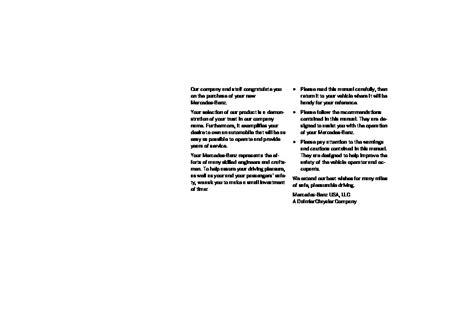 car service manuals pdf 2006 mercedes benz cl class parking system 2006 mercedes benz cls500 cls55 amg owners manual