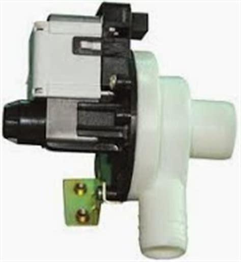 Saklar Timer Mesin Cuci tehknik elektronika mengenal komponen mesin cuci