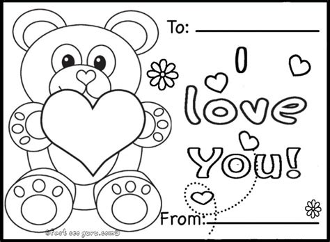 coloring pages of teddy bears with hearts get this teddy bear with heart coloring pages 7ah31