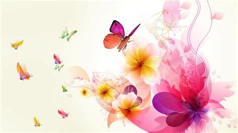 wallpaper flower design images exotic abstract floral wallpaper allwallpaper in 5201