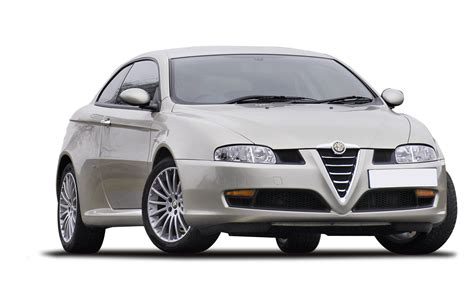 Alfa Romeo Reliability by Alfa Romeo Gt Coupe 2003 2010 Owner Reviews Mpg