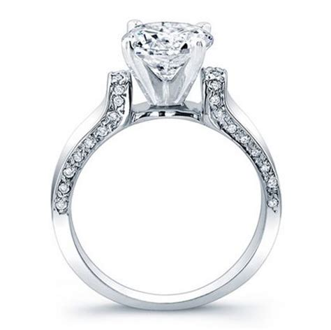 different engagement ring cuts inspiring ideas