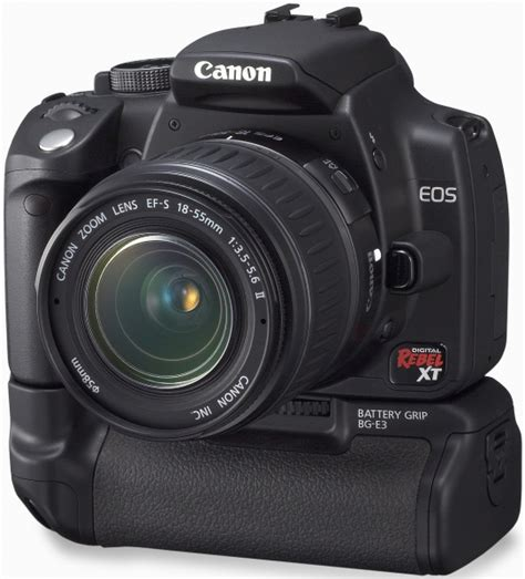 canon eos rebel xt digital news canon announces eos digital rebel xt