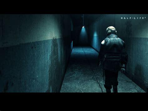 wallpaper dark life animaatjes half life 60208 wallpaper