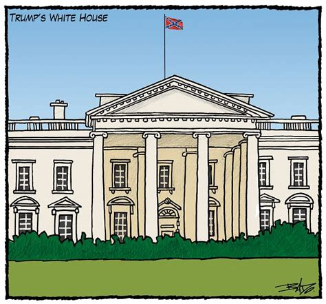 White House Tours Obama by Trump White House Cartoon Music Search Engine At Search Com