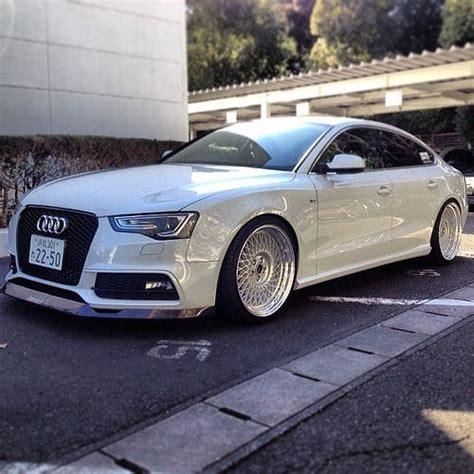 Audi Rs5 Bodykit Audi S5 Sportback Kit Audi Custom