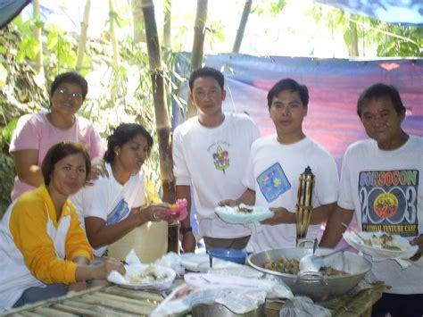 james  gordon scout council day    camp bataan