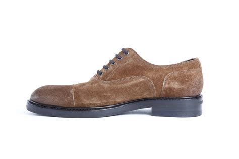 Unify Suede Uk44 tom ford shoes suede 44 5 closed toe brown ebay