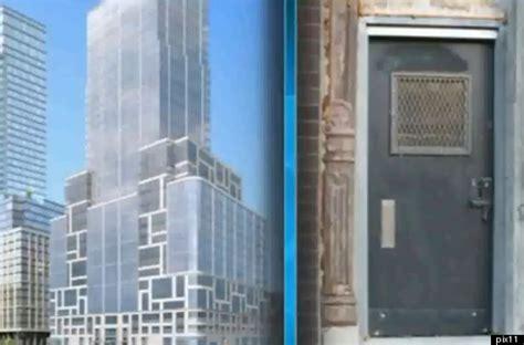 Door Nyc by Luxury New York Condo Will A Poor Door For Lower