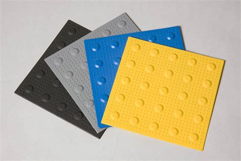 floor ls for visually impaired textured tpu flooring provides tactile aid to the blind