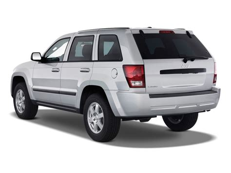 jeep grand cherokee back 2009 jeep grand cherokee pictures photos gallery
