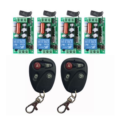 remote control l switch wireless remote control light switch 28 images