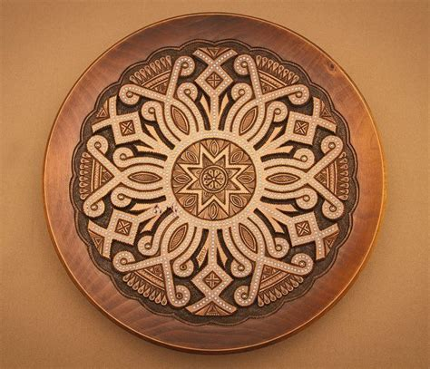 large decorative plates for the wall 17 best images about decorative wooden wall plates on