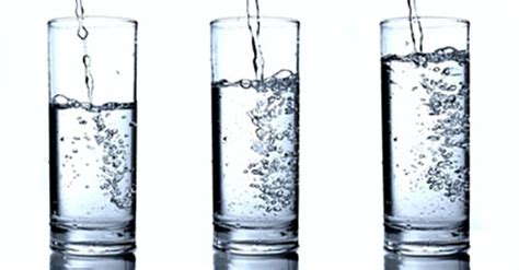 How much water do you really need to drink daily?   One