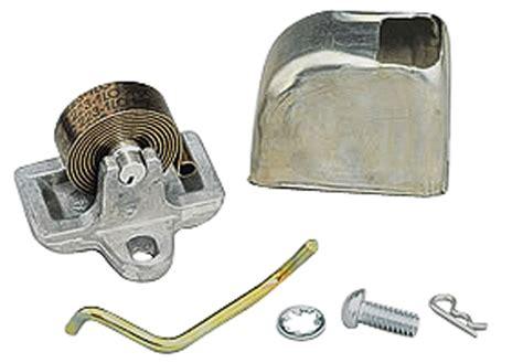 1978 malibu parts catalog edelbrock 1978 88 malibu carburetor choke kit quadrajet