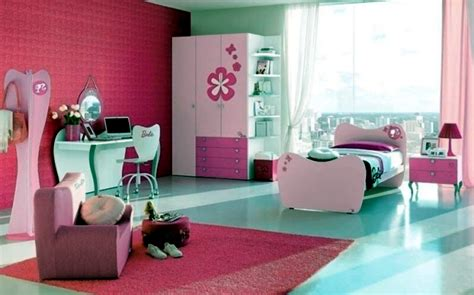 room for a barbie princess from doimo cityline digsdigs girls make full room 26 ideas furniture and themes