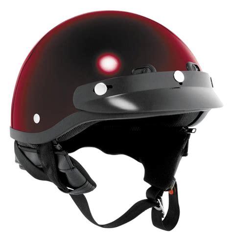 Helm Kbc Half Kbc Tk410 Half Helmet