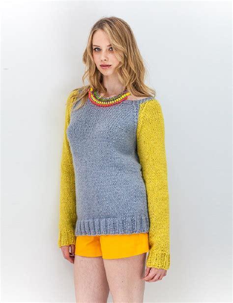 free pattern raglan cardigan aimee contrast sleeve raglan sweater free knitting pattern
