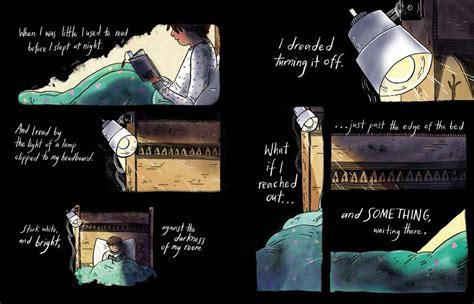 libro through the woods lecturas del 2015 porque es 2015