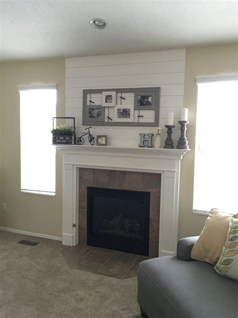 shiplap fireplace how to make shiplap boards shiplap 15 awesome tutorials