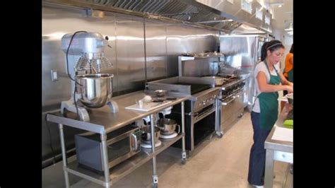 indian restaurant kitchen design pia de a 231 o inox coifa de a 231 o inox cozinha industrial youtube