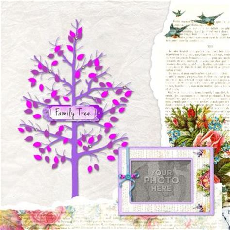 clip art family tree template 3 aniaw decorative