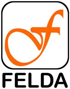 Logo Pics This File Logo Felda Jpg