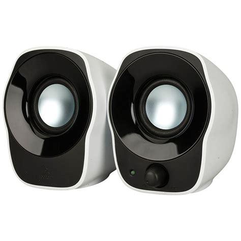 Logitech Stereo Speaker Z120 new logitech z120 2 0 stereo speakers for desktop pc laptop 3 5mm usb new 5099206028074 ebay