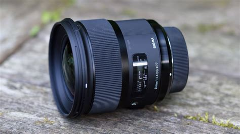 sigma mm  art review cameralabs