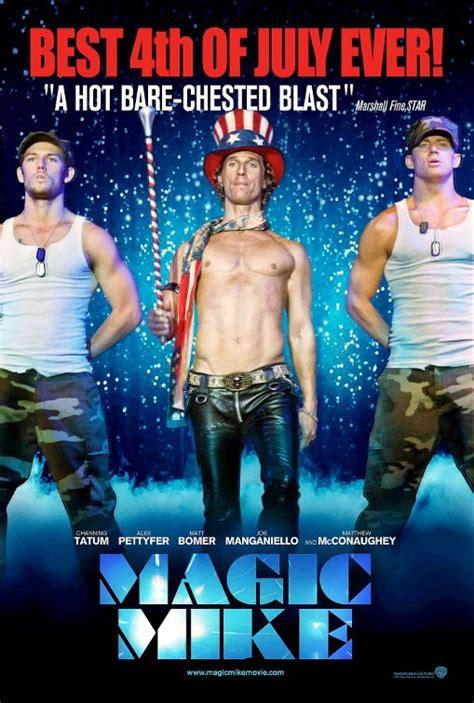 film magic mika magic mike film 2012 ecranlarge com