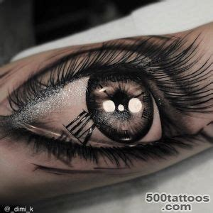 eye tattoo designs ideas meanings images