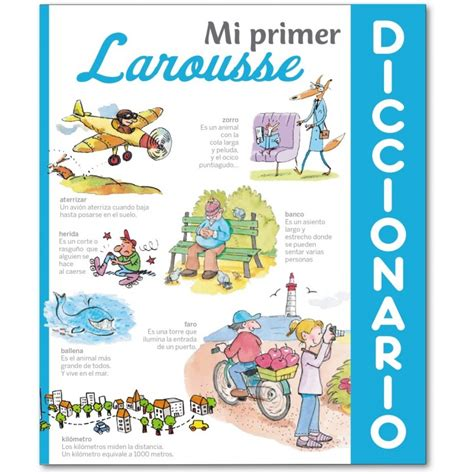 pdf libro de texto mi primer larousse de los por que para leer ahora mi primer diccionario larousse de varios comprar libro