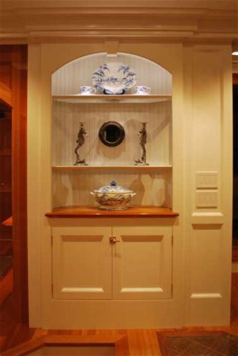 Cabinet Lacquer Refinishing by Cabinet Painting Dennis Moffitt Painting
