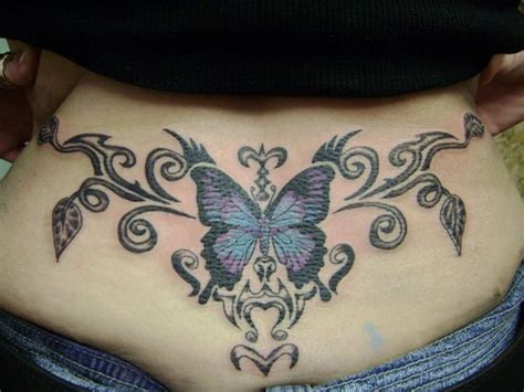 tattoo butterfly lower back 301 moved permanently