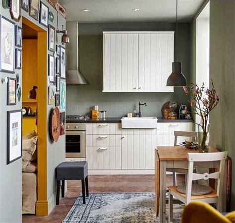 Kleines Küchenregal Ikea by Die Besten 17 Ideen Zu Rustikales K 252 Chen Dekor Auf