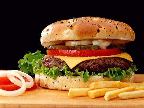 and burger america the burger ful my food voice