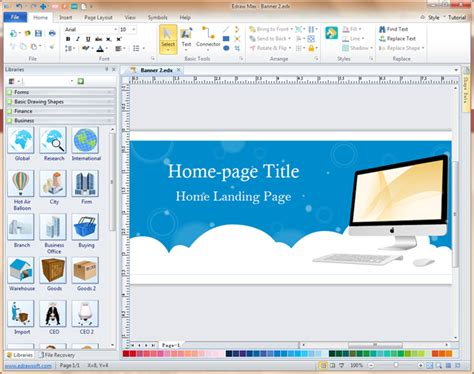 banner design software banner software create outstanding banners fast and easily