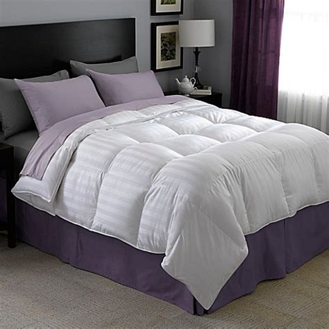 full queen down comforter buy restful nights 174 luxury down full queen comforter from