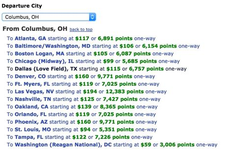 check  bookings southwest fare sale