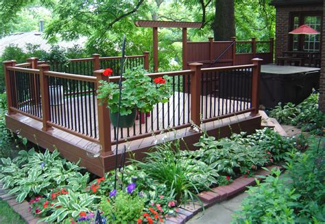 St. Louis Decks: Getting the look you want with skirting