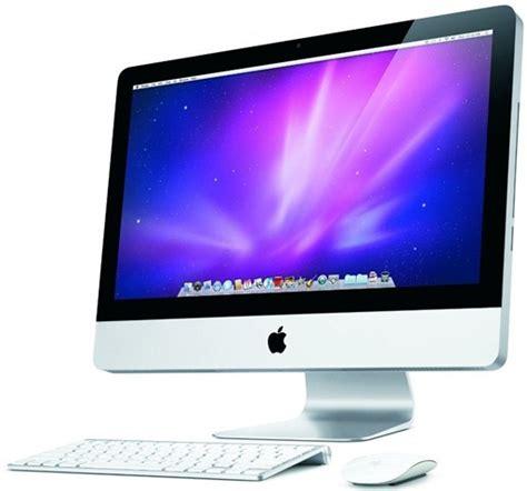 Apple Computer Desk Top Apple Mc508ll A 21 5 Inch Imac Desktop Computer 979 Big Clipart Best Clipart Best