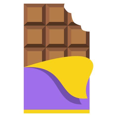 chocolate emoji list of emoji one food drink emojis for use as