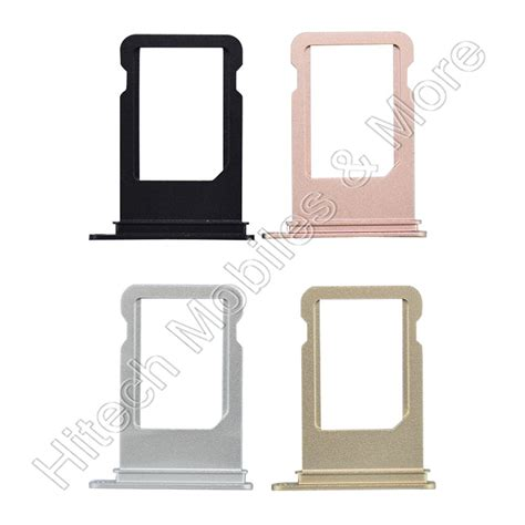 Sim Card Tray For Iphone 7 47 Gold sim tray holder for apple iphone 7