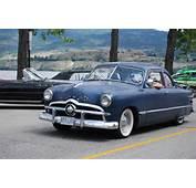 1949 Ford Custom  Information And Photos MOMENTcar