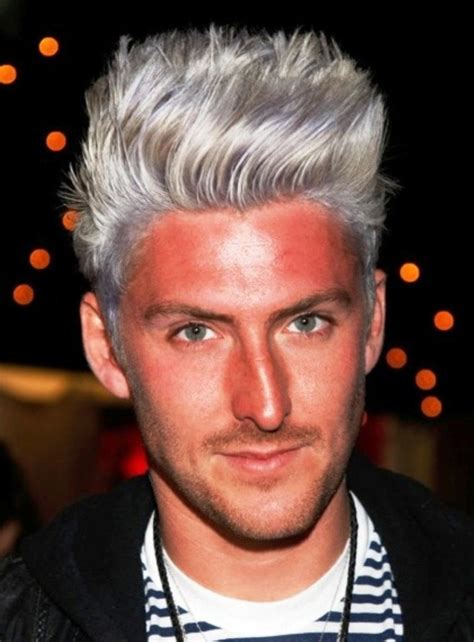 mens hair dye styles 2014 men s hair color trends pouted online magazine